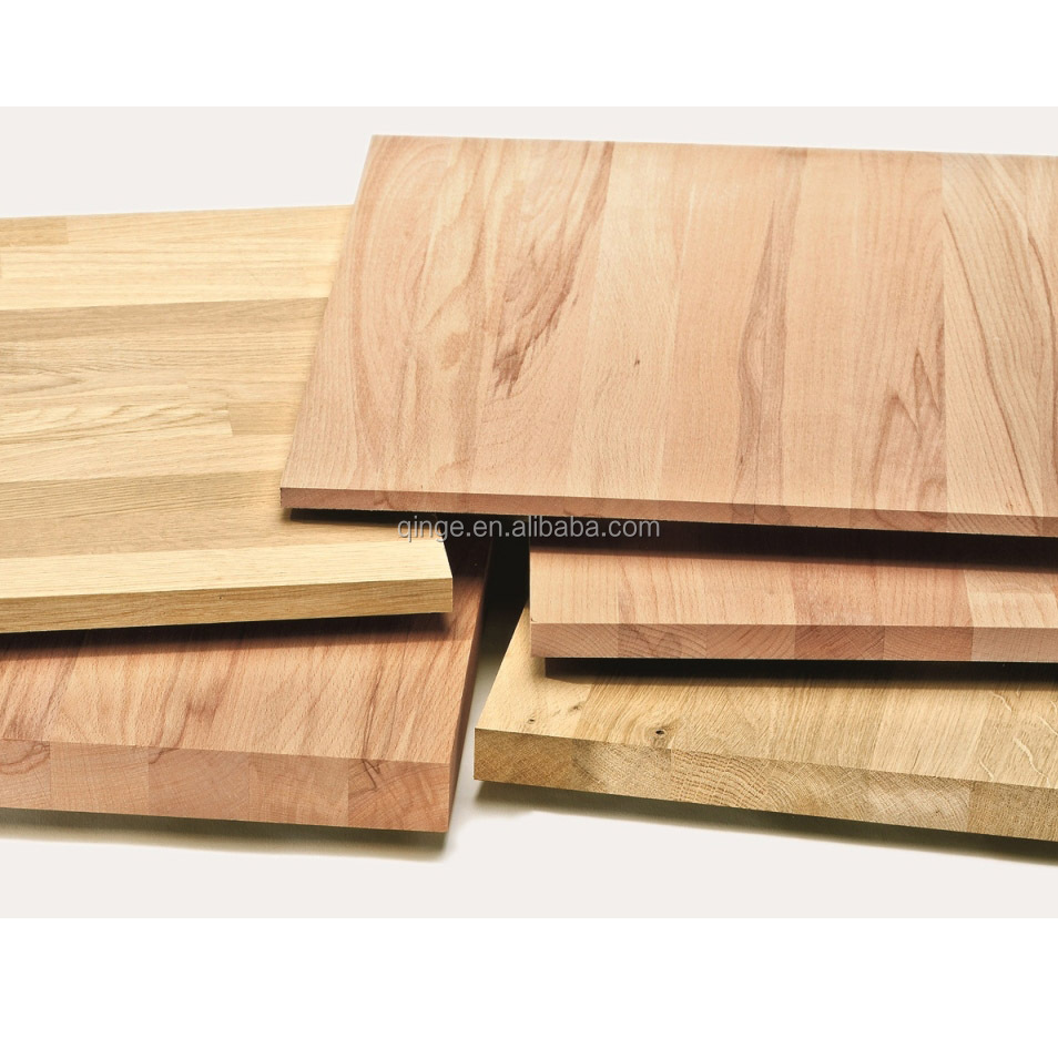 High quality Solid Wood Veneer plywood in different thickness