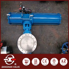 PN10 power butterfly valve manufacturers electric wrench