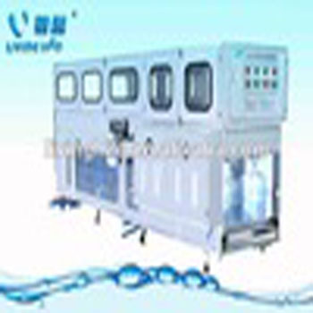 3 / 5gallon pure / mineral water filling machine / line