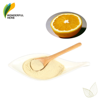 Sweet juice powder blood Aurantium bitter orange extract citrus bioflavonoid