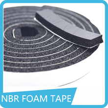insulation natural rubber NBRPVC foam tape