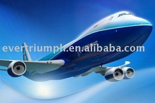 Air cargo from China to Bangkok of Thailand