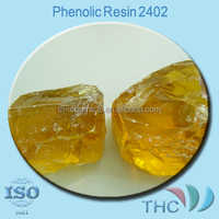 phenolic resin powder