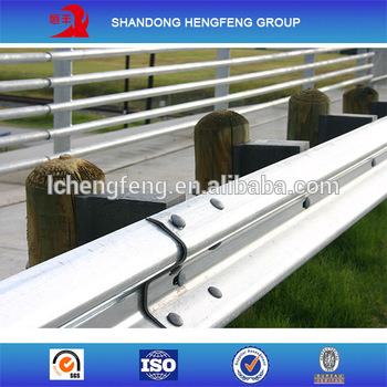 Professional highway safety road guardrail for highway,garden,rodeside etc