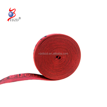 High quality breathable round elastic band for shirt