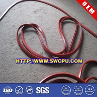 Quality rubber seals for bathtub