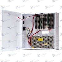 Electrical Equipment Supplies 12V 20A 18F