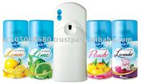 Dispenser and Pure Natural Air Freshener