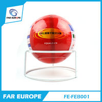 Fire Extinguisher Ball Stand