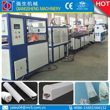 High quality led lamp cover co-extrusion production line / making machine
