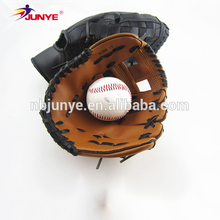 Ning Bo Jun Ye Promotion High Quality Mini Baseball Glove For Kids From China