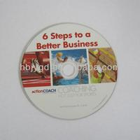 cd duplication and printing service