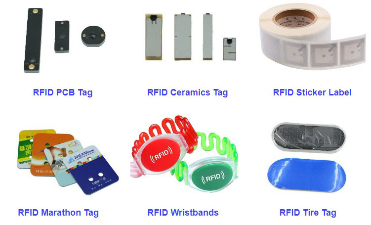 UHF RFID Laundry Chip for Sweater