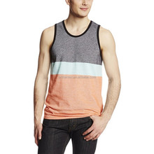 High Quality Combination TANK TOP Men's Cheap Vest Men's Cotton Tank Top