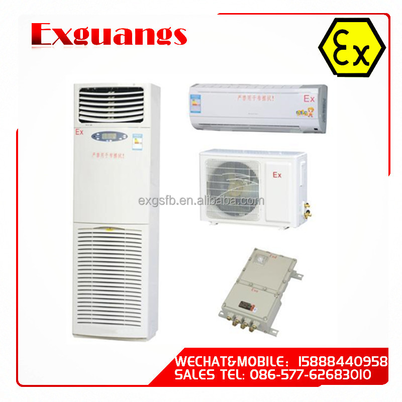 Explosion-proof industrial air conditioner/Explosion proof split wall air conditioner