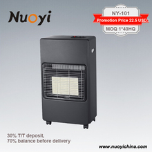 Big promotion!!! Nature indoor portable gas cabinet heater new 2016