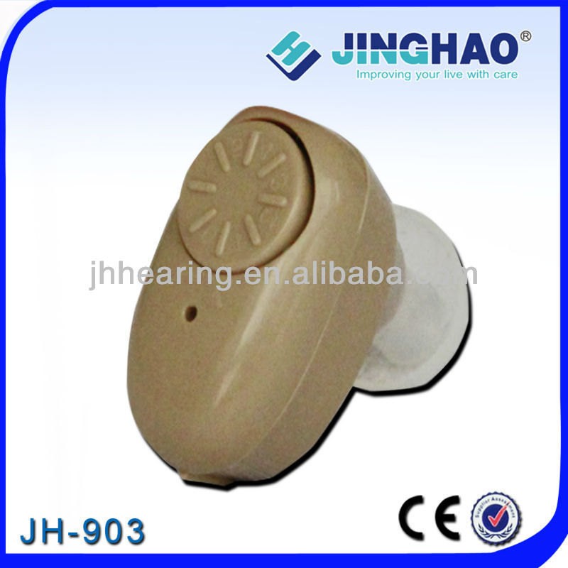 jinghao health care micro ear hearing aid (JH-903)