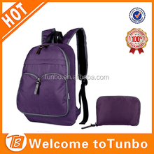 Bestseller Promotional school bag making material