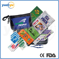Convenient to carry travel Sports Outdoor activities First Aid Kit,Camping First Aid Kit,Emergency, Medical Bag