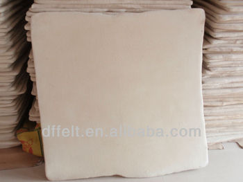 Industrial Wool Pressed felt