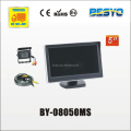 "5"" monitor and camera systems BY-08050MS"