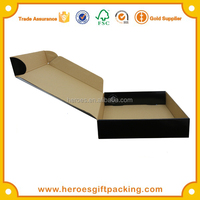 High Quality Customized Corrugated Shipping Box Printing Colourful Mailing Corrugated Carton boxes