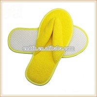Best selling child nude beach slipper/ hotel flipper slipper