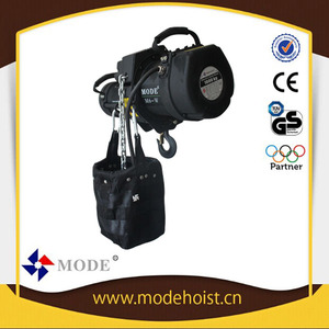 20m Tirfor steel rope wire rope hand operated lever hoist wrenching chain hoist