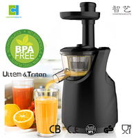 Plastic Housing Material and Automatic Pulp Ejection masticate slow Juicer