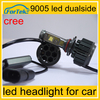 "9005 led headlight car led headlight 7"" led headlight 30W 3000LM"