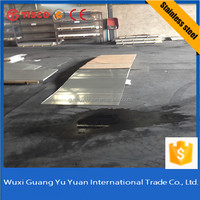 wholesale goods from china 1.5mm thick 316Ti stainless steel sheet plate