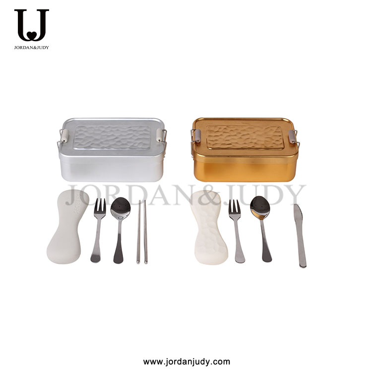 Special design stainless steel dinner set for children