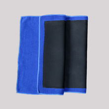 China factory clay bar polymer Microfiber car wash clay towel