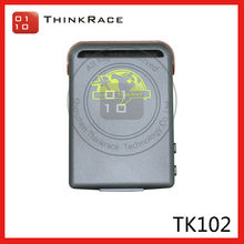 2014 best selling GPS tracker, TK102 anti theft gps tracking system, child / the old / the disabled / pet Mini G tk102 Thinkrace