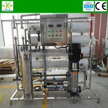 Operate convenience ro water treatment plant KYRO-4000 drinking water filter system
