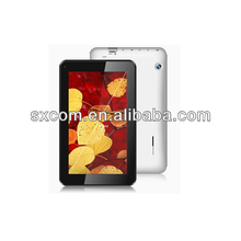 New 2013 7 Inch Android 4.2 1G/8G Allwinner A20 Dual Core Tablet mid