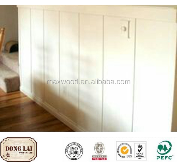 outdoor composite thin wood panel