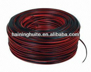 16 awg Red and Black High Quality Audio Speaker Wire