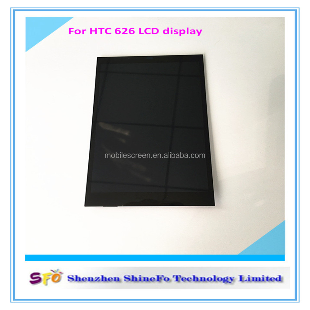 Alibaba China for HTC Desire 626 Screen LCD Display Complete