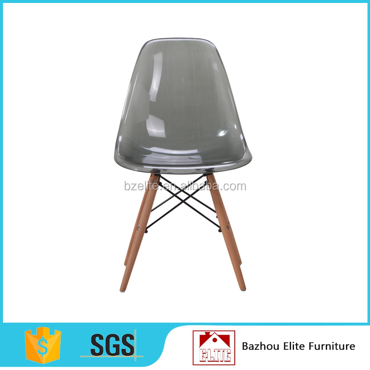 Alibaba replica magis chair one/clear dining chair