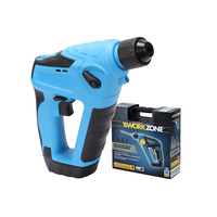 18v Wholesale power tools good quality powertec electric battery hammer drill