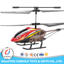 Hot selling shantou factory wholesale small rc helicopter long fly time for sale