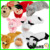 all in one children baby animal pet sheep pillow sleeing bag set