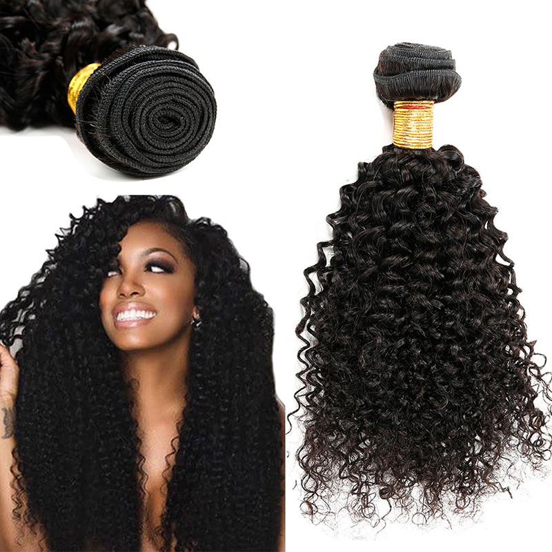 10a Grade Virgin Unprocessed Human <strong>Hair</strong> 3 Bundle Deals Indian Curly Virgin <strong>Hair</strong>
