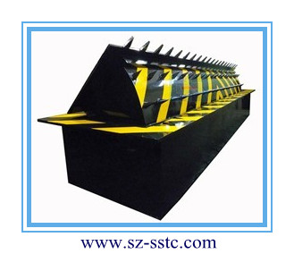 Bollards for security,Work areas security bollards
