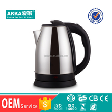 Hotel best instant boil automatic switch off best water tea kettles