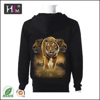 New Design Manufacturers hoody jacket with low MOQ