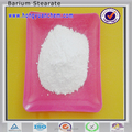 CAS NO 6865-35-6 Pvc Stabilizer Barium Stearate For transperant bottles