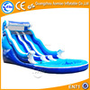 Durable inflatable water slide commercial inflatable slide for inflatable pool for sale