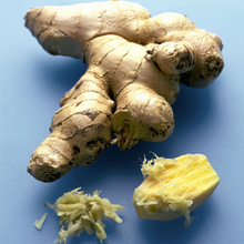 New Coming Good Farmer Jamaican Ginger